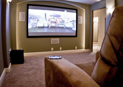 In Home Theater