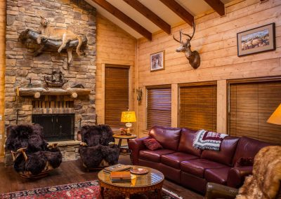 cabin-remodel-stone-fireplace-living-room-florissant-co-1