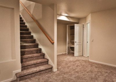conifer-house-model-stairway-family-room-woodland-park-co