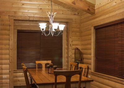 Custom Dining Room