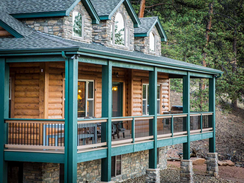 Custom Cabin - Highmark, LLC