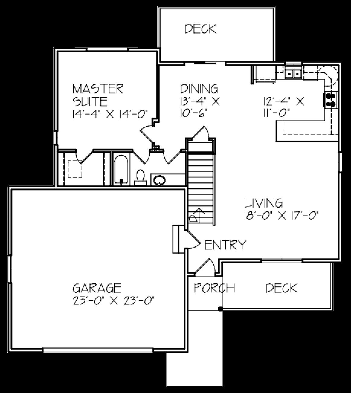 Stone Ridge Floor Plans Highmark Llc